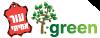 צעד ראשון GREEN אלפנטן