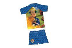 בגד ים מכנסיים +חולצה  בנים סמי הכבאי צבע כללי 06