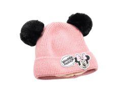 כובע פונפון בנות מיני צבע כללי 00