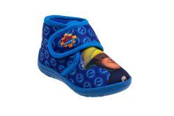 נעלי בית SAM THE FIREMAN  כחול מידה 28