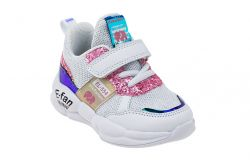 נעלי ספורט אופנה ELEFANTEN נצנצים