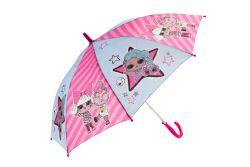 מטריה LOL DOLLS
