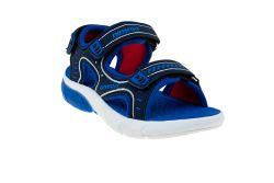 סנדלי ספורט תאורה  כחול/כחול מיוחד מידה 32