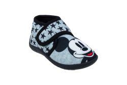 נעלי בית  MICKEY  אפור / שחור מידה 27